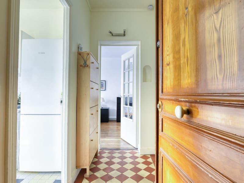 Vente appartement Versailles 445000€ - Photo 10