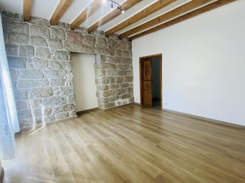 Affitto appartamento Propriano 650€ CC - Fotografia 3