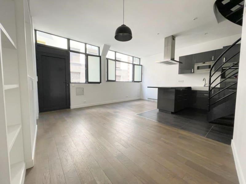 Vente appartement Montreuil 599000€ - Photo 1