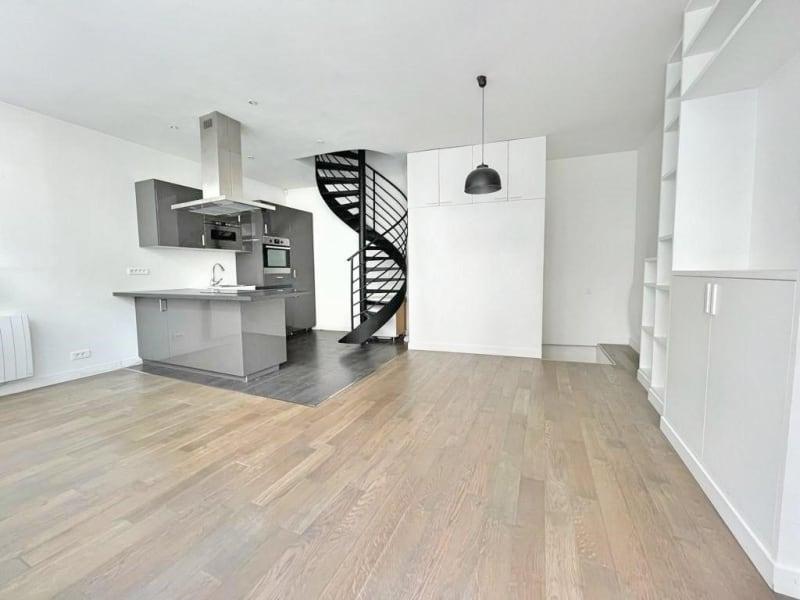 Vente appartement Montreuil 599000€ - Photo 2