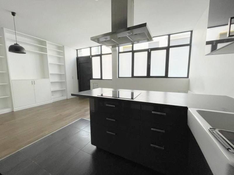 Vente appartement Montreuil 599000€ - Photo 3