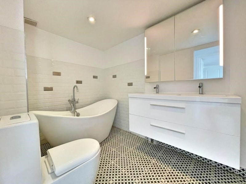 Vente appartement Montreuil 599000€ - Photo 6
