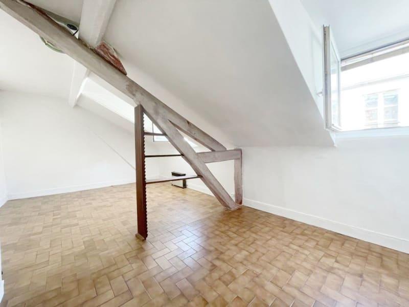 Sale apartment Paris 11ème 260000€ - Picture 1