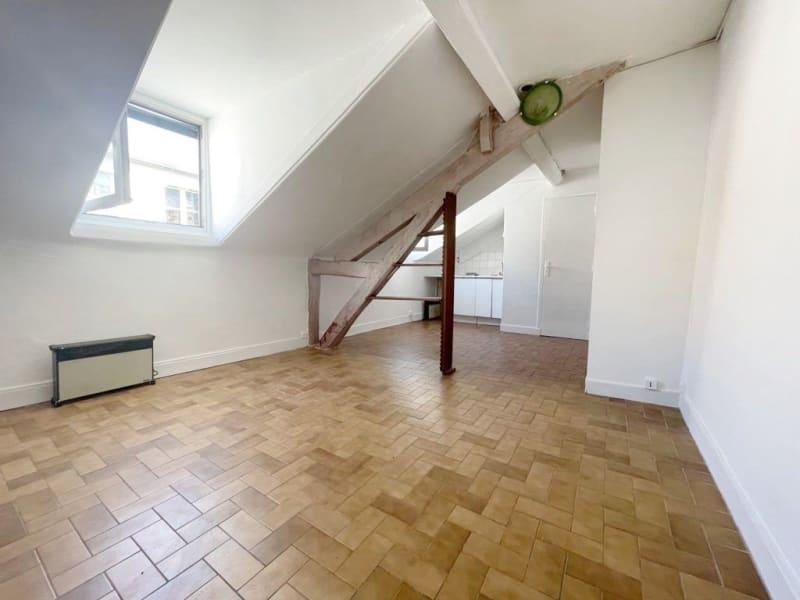 Sale apartment Paris 11ème 260000€ - Picture 2