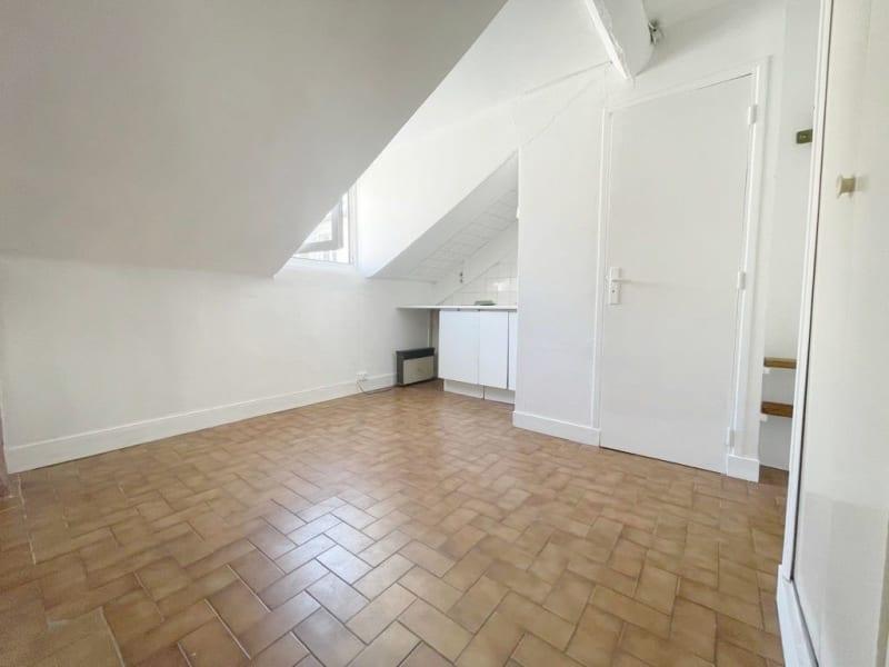 Sale apartment Paris 11ème 260000€ - Picture 3