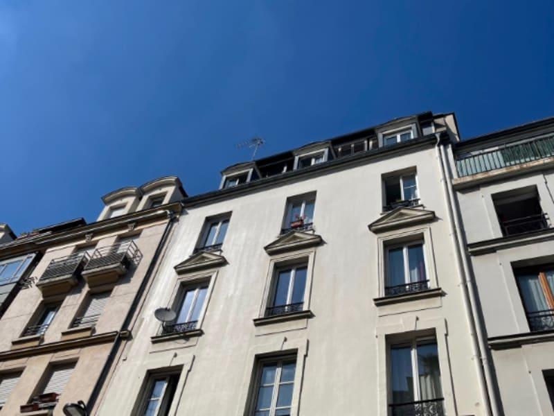 Sale apartment Paris 11ème 260000€ - Picture 5