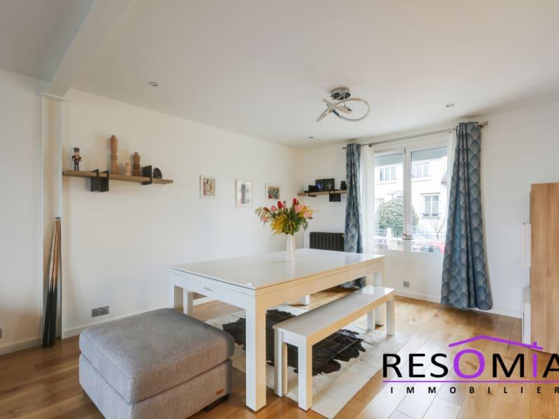 Sale house / villa Arcueil 885000€ - Picture 2