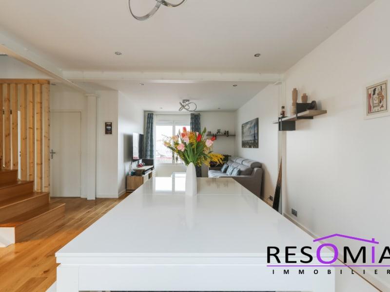 Sale house / villa Arcueil 885000€ - Picture 3