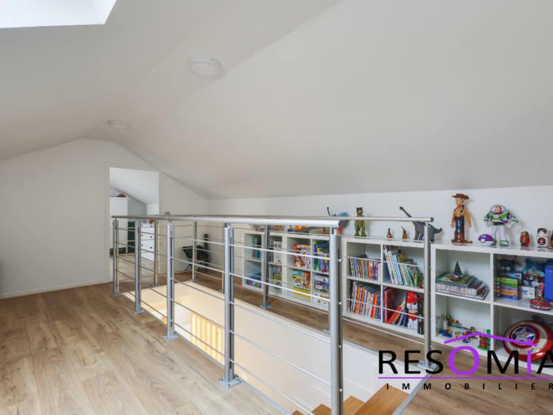 Sale house / villa Arcueil 885000€ - Picture 9