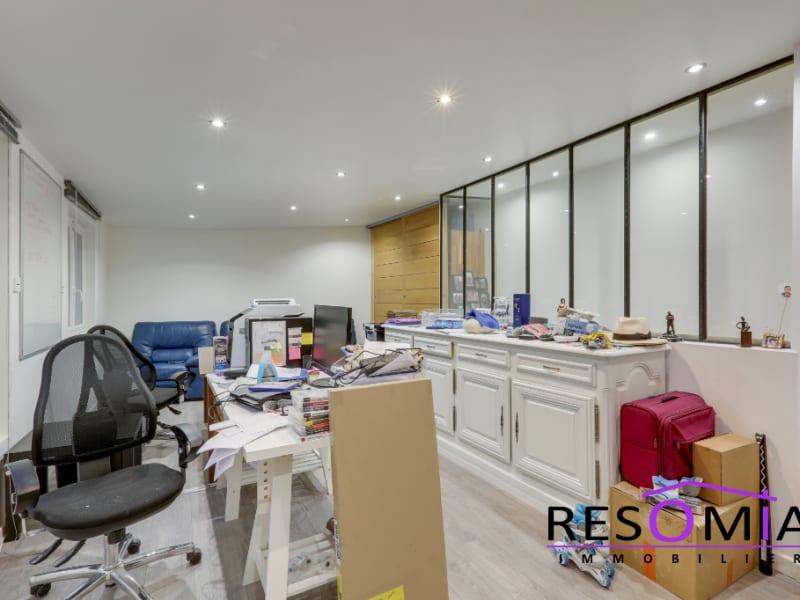 Sale house / villa Arcueil 885000€ - Picture 10