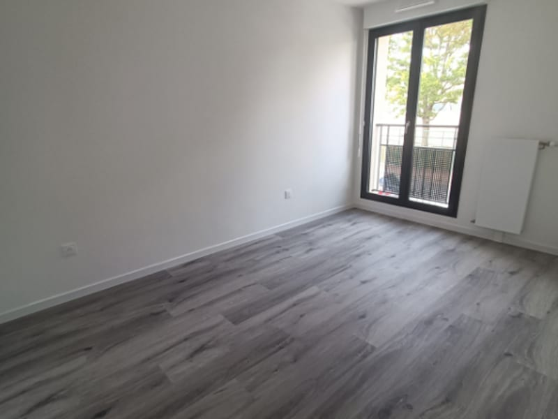 Sale apartment Clamart 299000€ - Picture 4