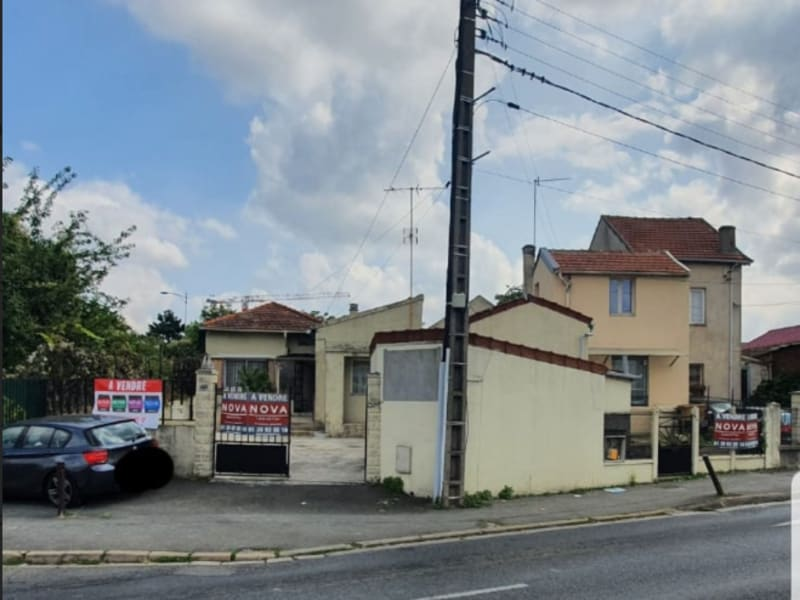 Sale house / villa Sarcelles 498000€ - Picture 1
