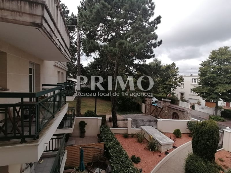 Vente appartement Le plessis robinson 210000€ - Photo 1