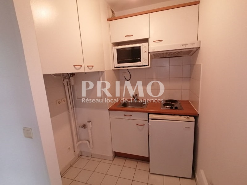Vente appartement Le plessis robinson 210000€ - Photo 3