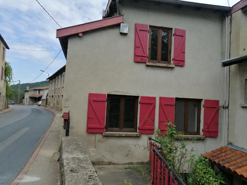 Location maison / villa St forgeux 350,40€ CC - Photo 1