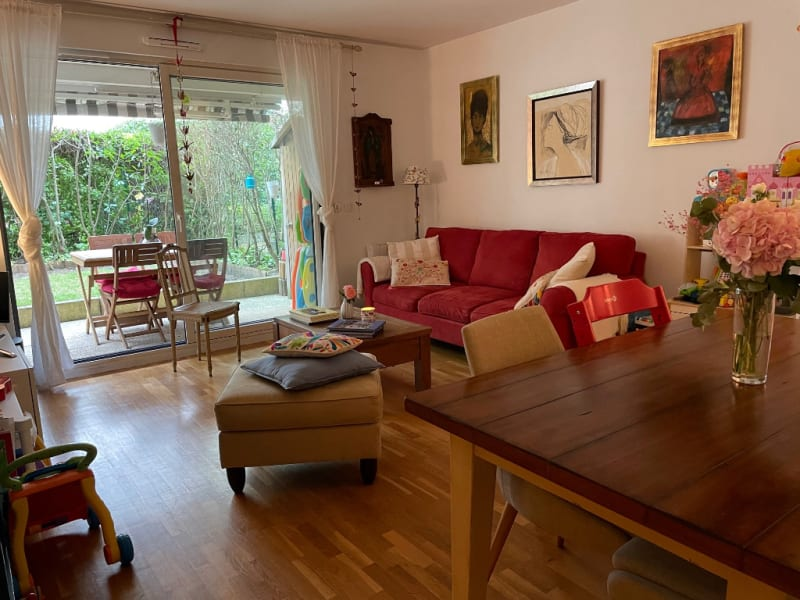 Sale apartment Marly le roi 455000€ - Picture 1