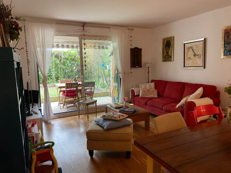 Sale apartment Marly le roi 455000€ - Picture 3