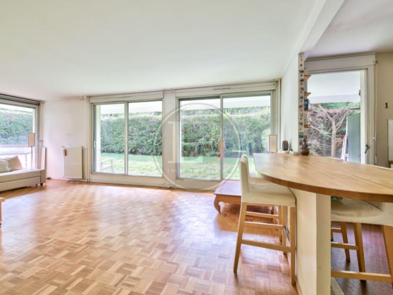 Appartement Mareil Marly 3 pièce(s) 74 m2 - rez-de-jardin
