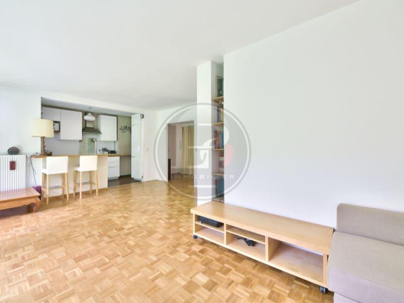 Sale apartment Saint germain en laye 410000€ - Picture 2