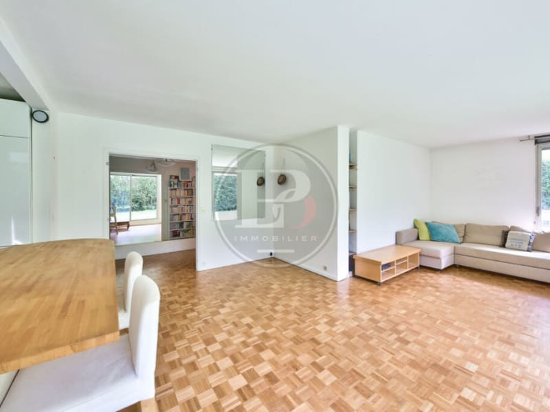 Sale apartment Saint germain en laye 410000€ - Picture 3