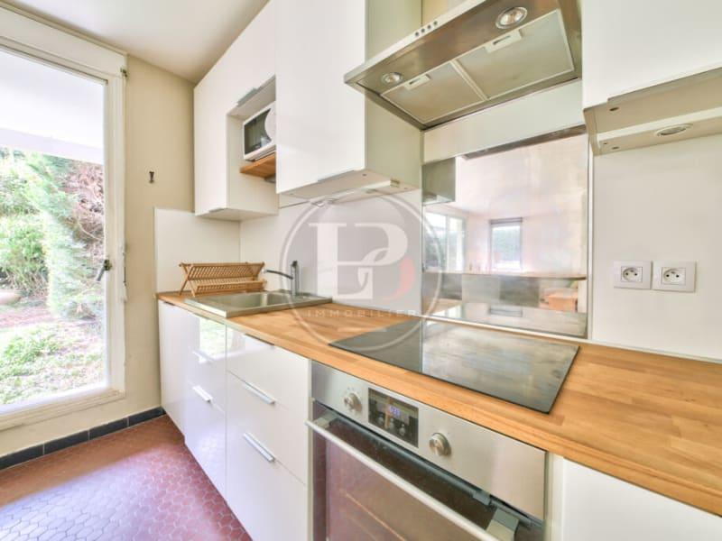 Sale apartment Saint germain en laye 410000€ - Picture 4