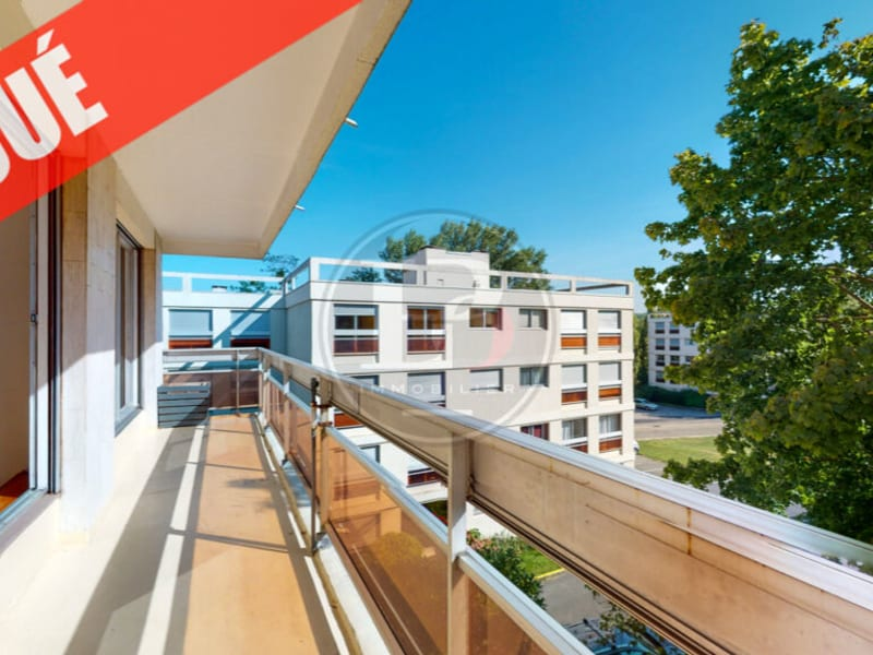 Appartement  5 pièce(s) 93.01 m2
