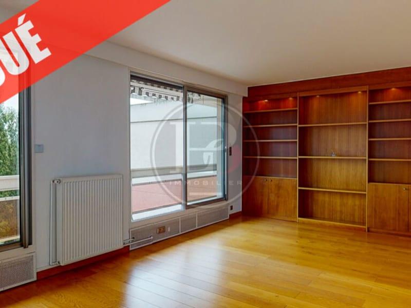 APPARTEMENT MAREIL MARLY - 4 pièce(s) - 98 m2