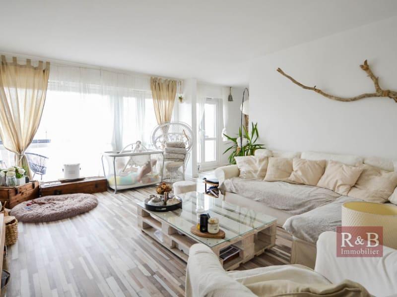 Sale apartment Les clayes sous bois 210000€ - Picture 2