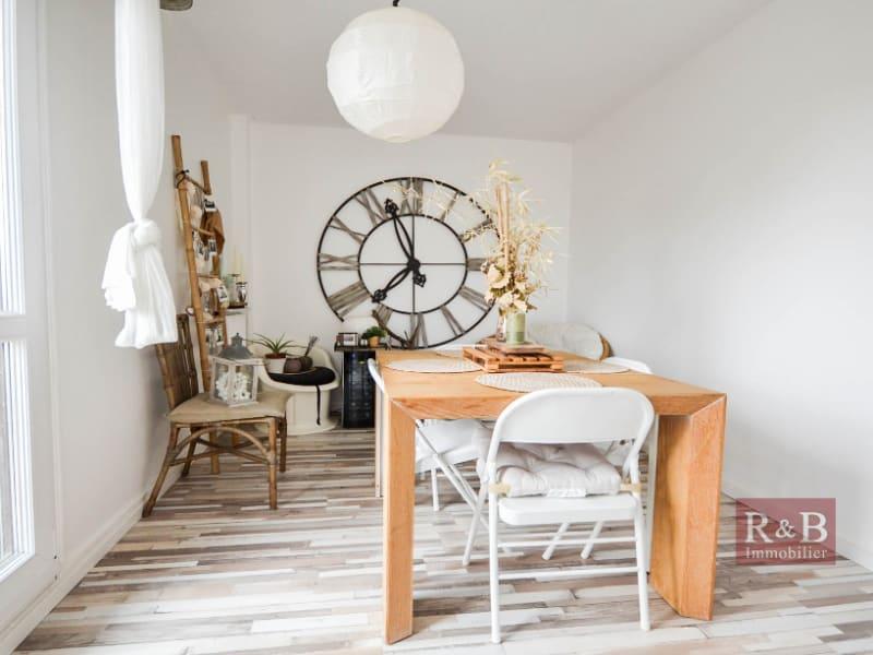 Sale apartment Les clayes sous bois 210000€ - Picture 3