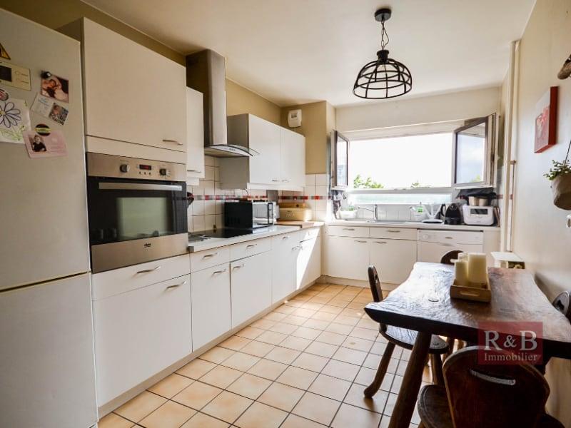 Sale apartment Les clayes sous bois 210000€ - Picture 4