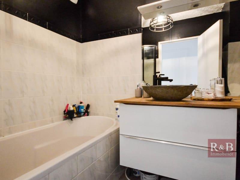 Sale apartment Les clayes sous bois 210000€ - Picture 5