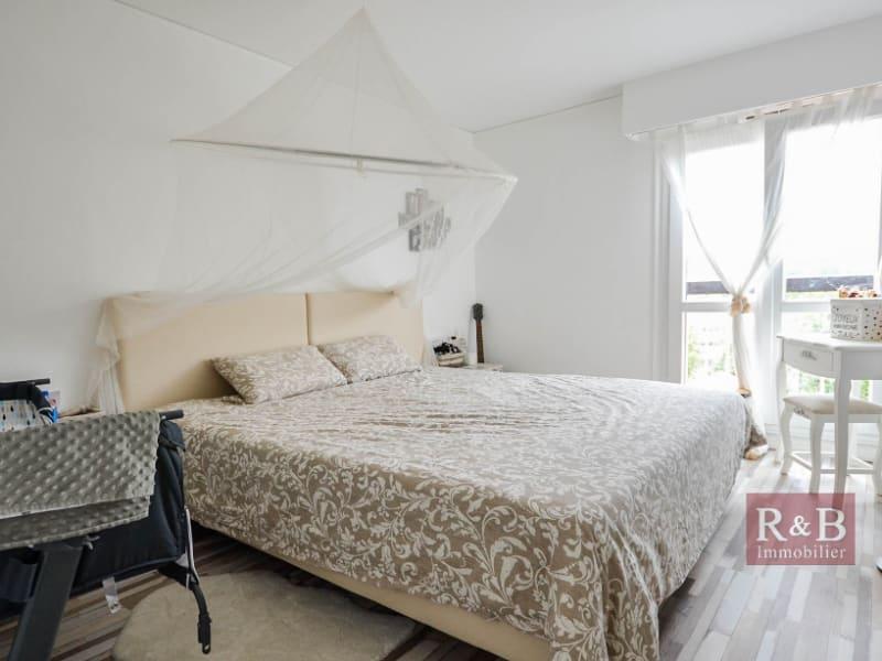 Sale apartment Les clayes sous bois 210000€ - Picture 6