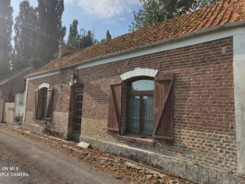 Sale house / villa Saint quentin 70000€ - Picture 1