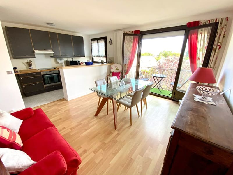 Revenda apartamento Conflans 219500€ - Fotografia 2