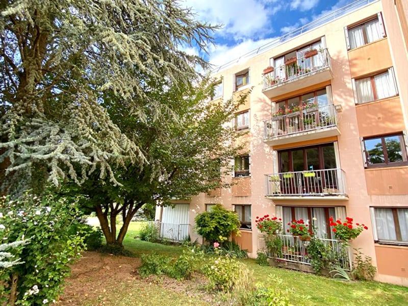 Revenda apartamento Conflans 219500€ - Fotografia 13