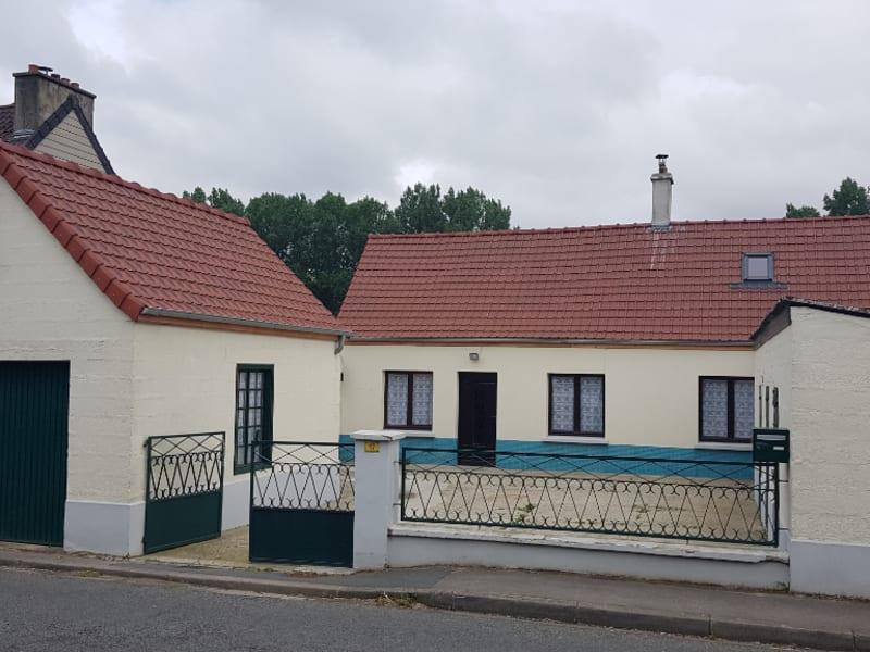 Vente maison / villa Lumbres 126000€ - Photo 1