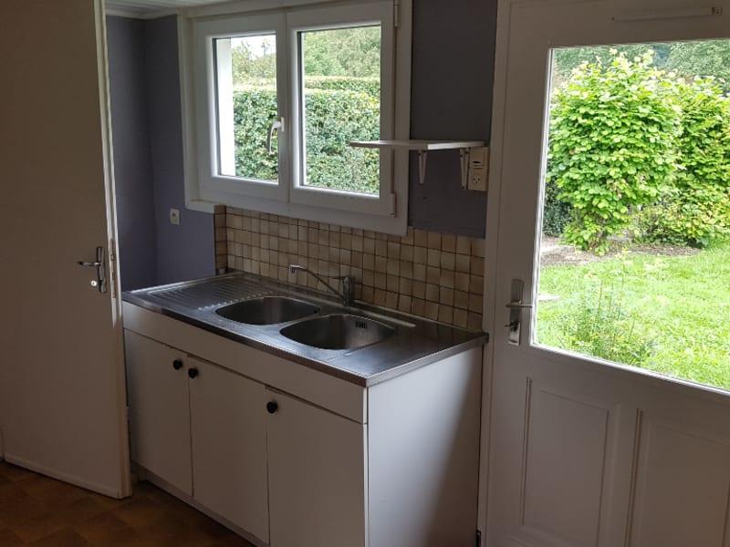 Vente maison / villa Lumbres 126000€ - Photo 4