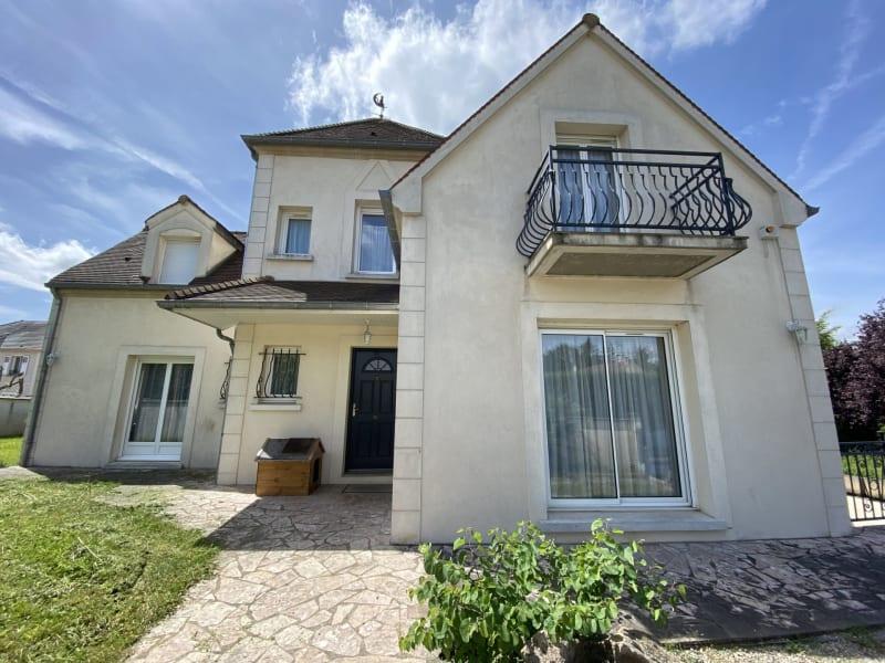 Vendita casa Saint-germain-lès-arpajon 454480€ - Fotografia 2