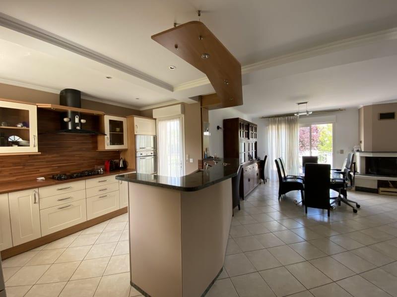 Vendita casa Saint-germain-lès-arpajon 454480€ - Fotografia 6