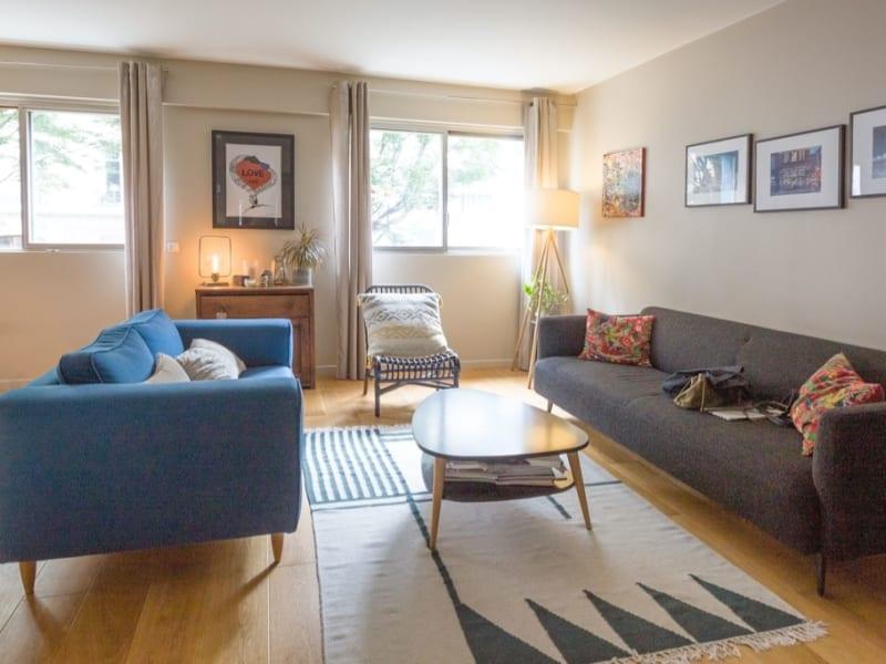 Venta  apartamento Vincennes 655000€ - Fotografía 1