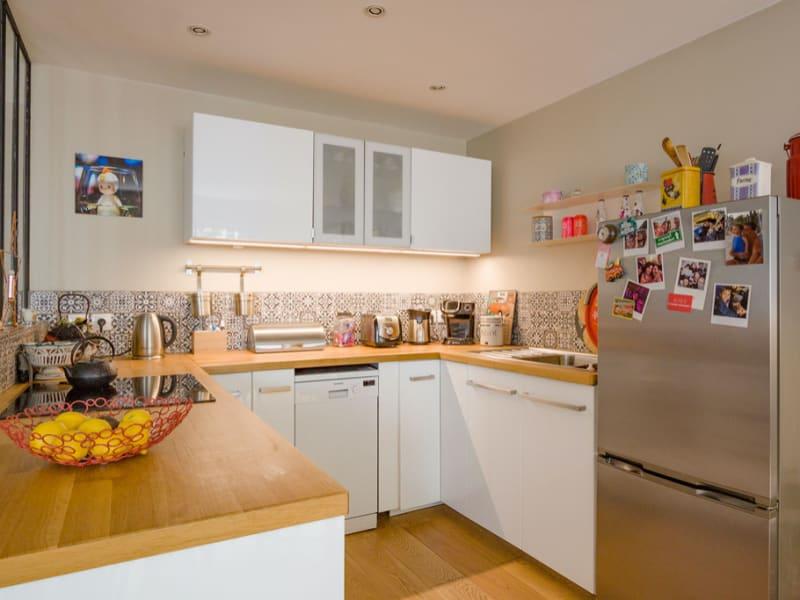 Venta  apartamento Vincennes 655000€ - Fotografía 2