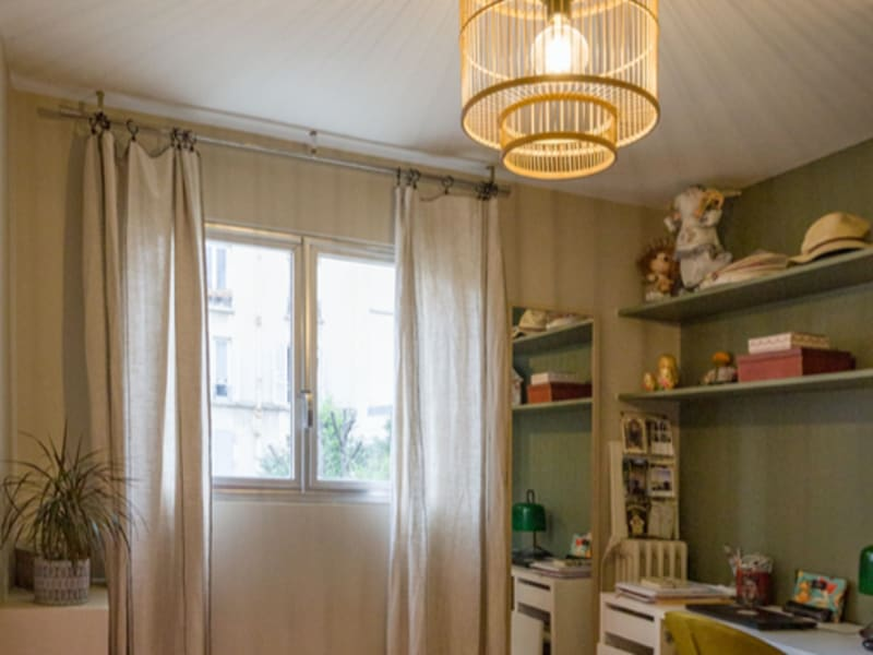 Venta  apartamento Vincennes 655000€ - Fotografía 5