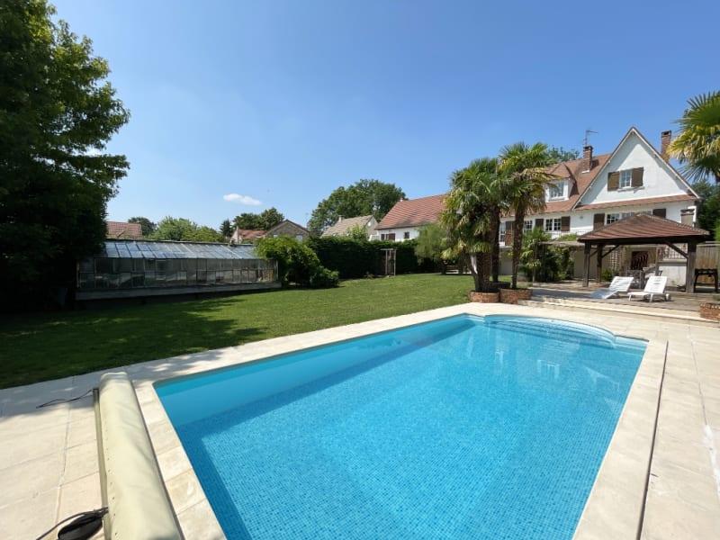 Vente maison / villa Yerres 949000€ - Photo 2