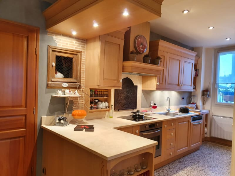 Vente appartement Villemomble 277000€ - Photo 2