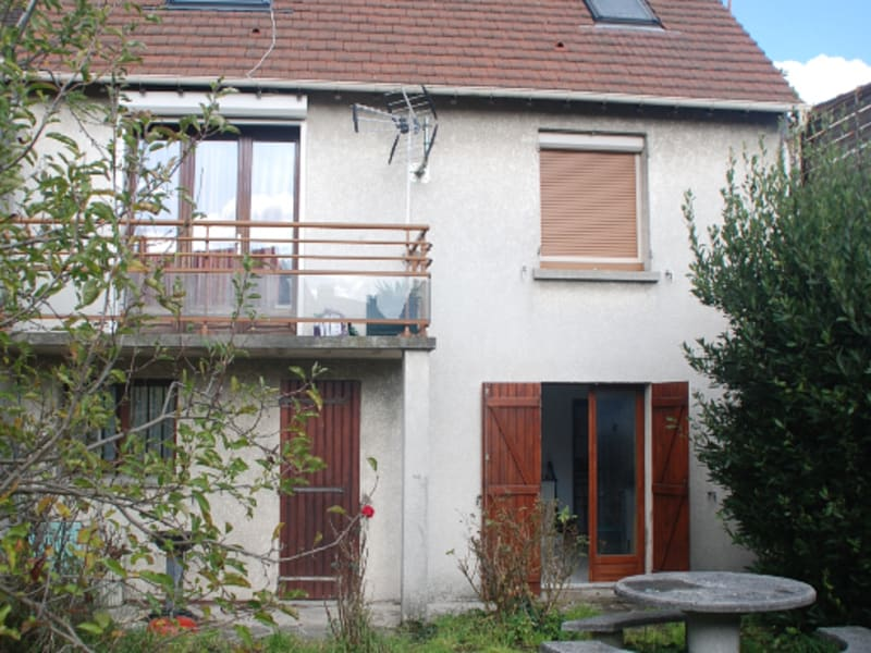 Vente maison / villa Bondy 400000€ - Photo 1