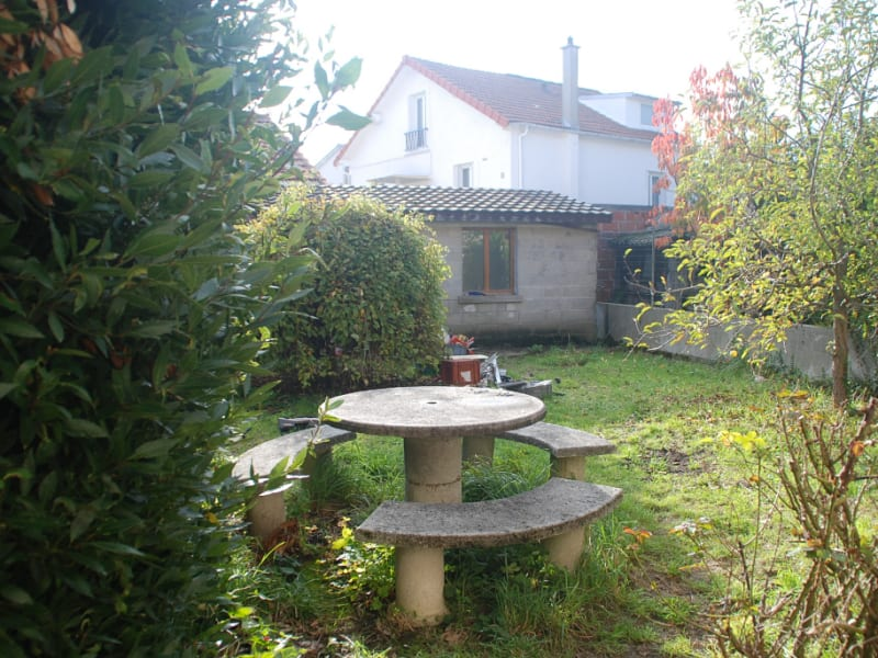Vente maison / villa Bondy 400000€ - Photo 2