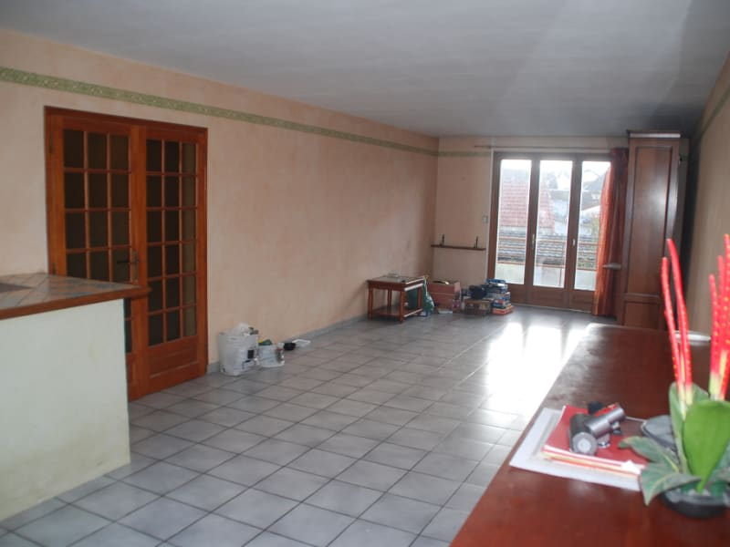 Vente maison / villa Bondy 400000€ - Photo 4