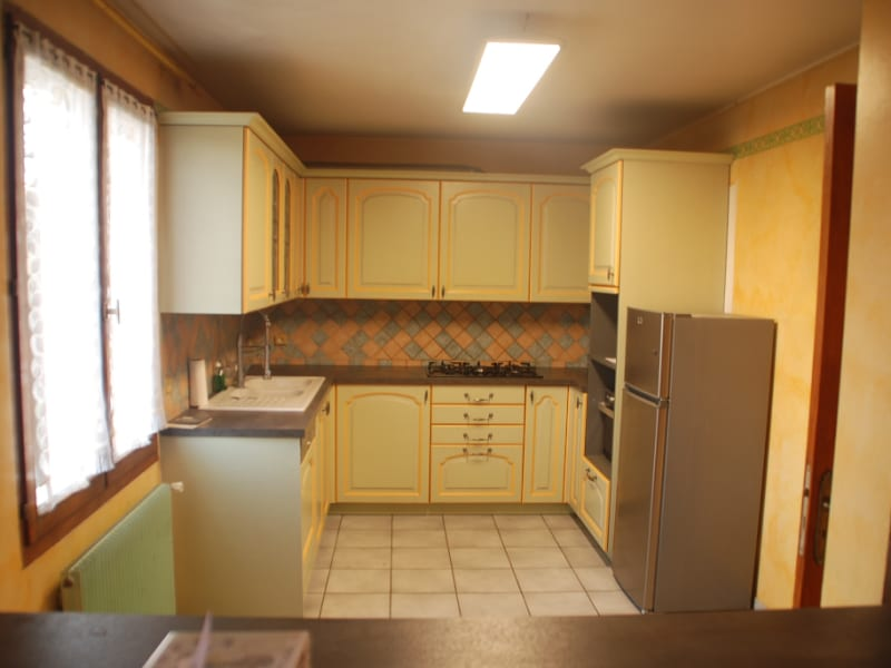 Vente maison / villa Bondy 400000€ - Photo 5