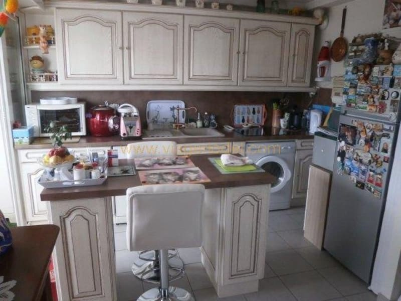 Life annuity apartment Fréjus 37000€ - Picture 5