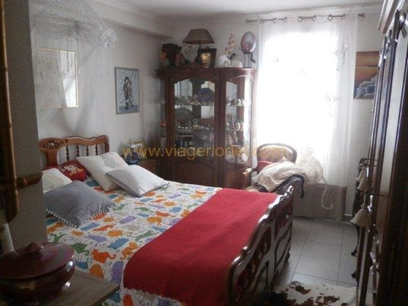 Life annuity apartment Fréjus 37000€ - Picture 7